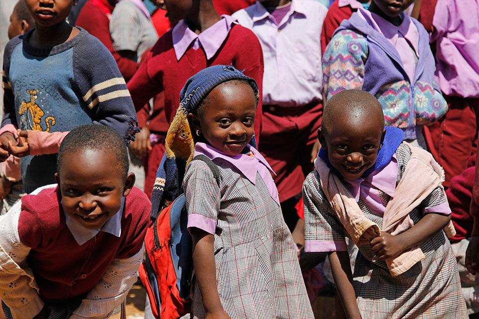 Women-for-Women-in-Africa-Education-Children-smiling