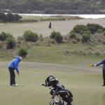 WFWIA Golf Day