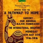 Save the Date – A Pathway to Hope
