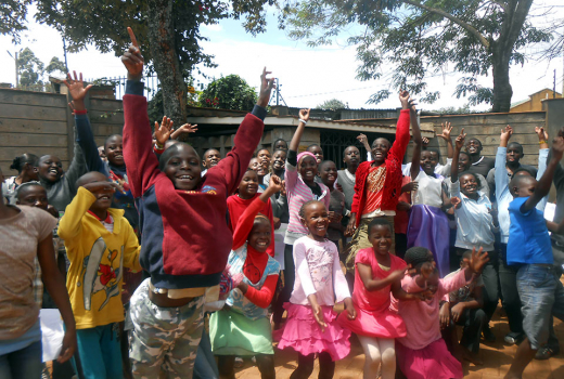 Community-Centre-happy-Children