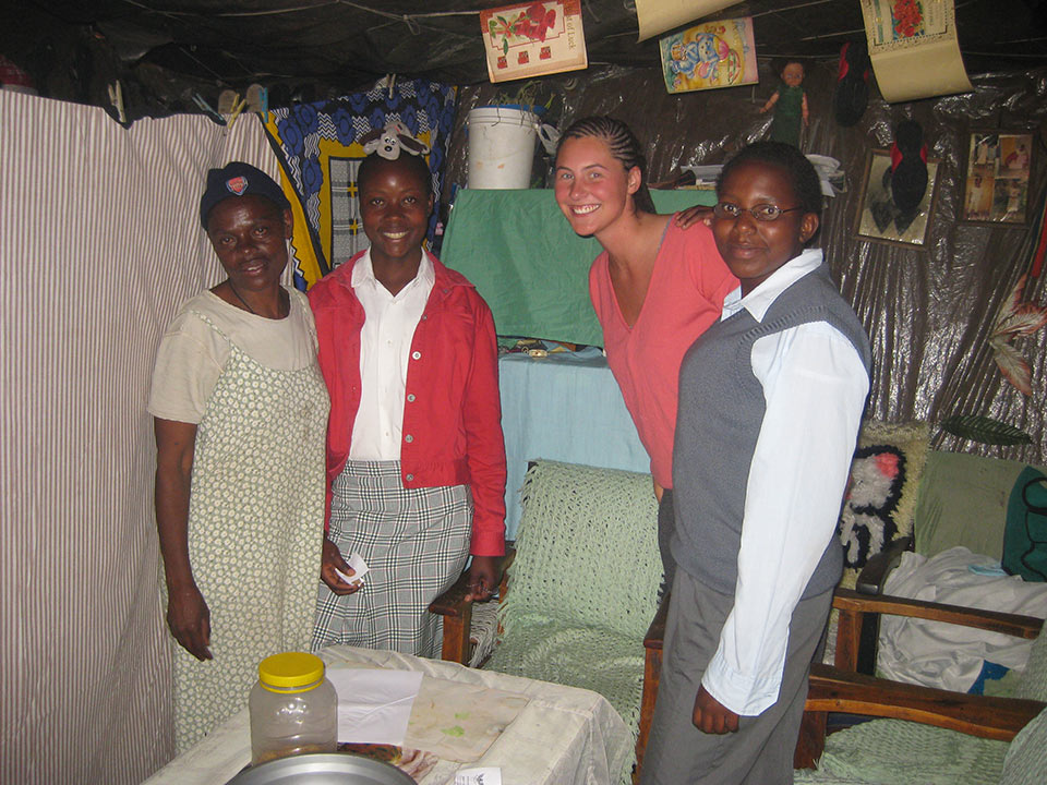Kibera Women for Women in Africa65