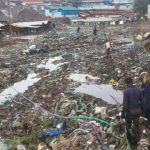 Rains Both A Blessing And A Curse To Kibera Residents