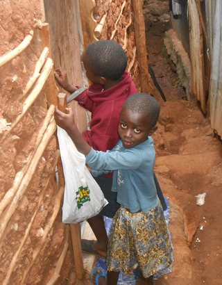 Kibera Women for Women in Africa63